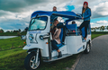 Winterrally e-tuk